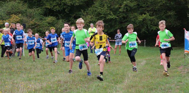 Waldlaufmeisterschaften in Retterode