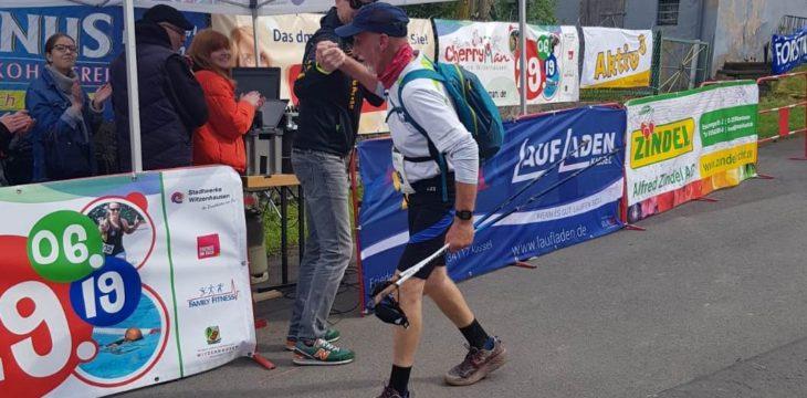 Bielstein und Hamburgmarathon