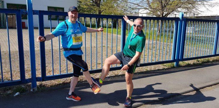 #stayathome Laufwochenende für Lichtenauer Läufer
